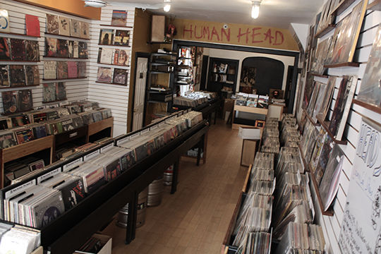 The 9 Best Record Stores In Brooklyn The Best Bargain Bins